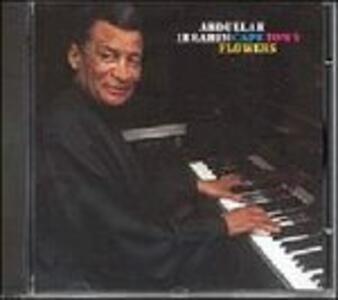 Cape Town Flowers - CD Audio di Abdullah Ibrahim