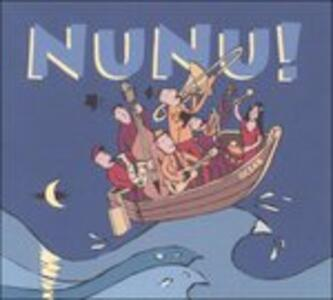 Ocean - CD Audio di Nunu!