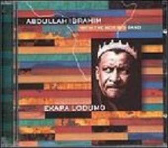 Ekapa Lodumo - CD Audio di Abdullah Ibrahim