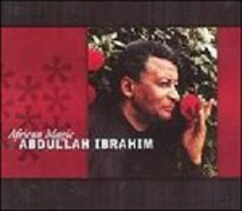 African Magic - CD Audio di Abdullah Ibrahim