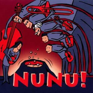 Con Alma - CD Audio di Nunu!