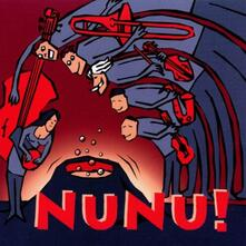 Con Alma - CD Audio di Nunu!