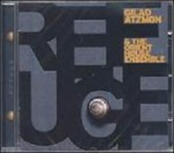 Refuge - CD Audio di Gilad Atzmon