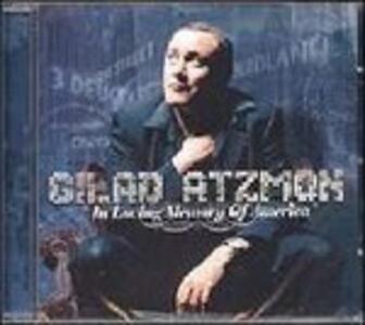 In Loving Memory of America - CD Audio di Gilad Atzmon