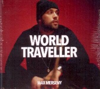 World Traveller - CD Audio di Max Merseny