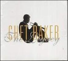 The Legacy - CD Audio di Chet Baker