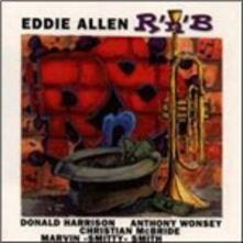 R&B - CD Audio di Eddie Allen