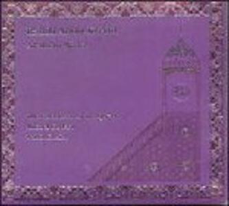 Arabian Waltz - CD Audio di Rabih Abou-Khalil