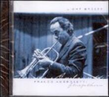 Light Breeze - CD Audio di Franco Ambrosetti