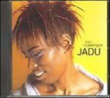 Jadu - CD Audio di Gail Thompson