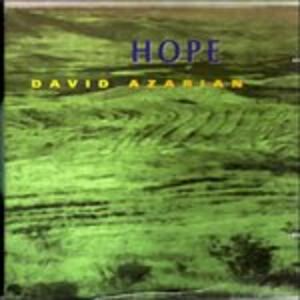 Hope - CD Audio di David Azarian