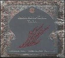 Yara - CD Audio di Rabih Abou-Khalil