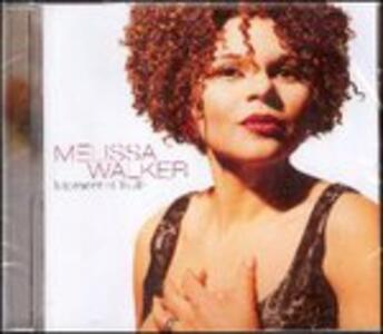 Moment of Truth - CD Audio di Melissa Walker