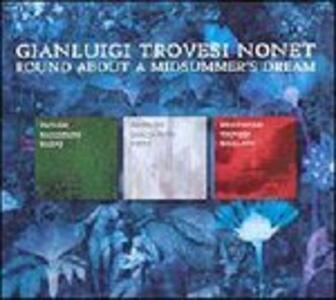 Round About a Midsummer's Dream - CD Audio di Gianluigi Trovesi