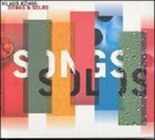 Songs & Solos - CD Audio di Klaus Koenig