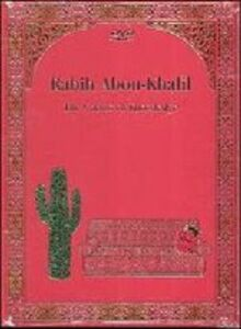Film Rabih Abou-Khalil. The Cactus of Knowledge
