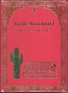 Rabih Abou-Khalil. The Cactus of Knowledge - DVD