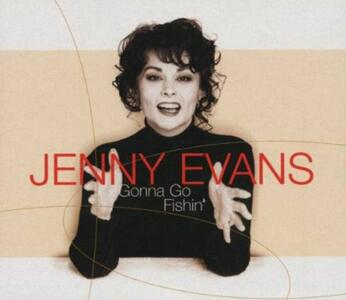 Angel Eyes - Gonna Go Fishin' - CD Audio di Jenny Evans