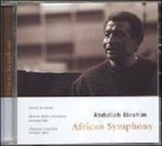 African Symphony - CD Audio di Abdullah Ibrahim