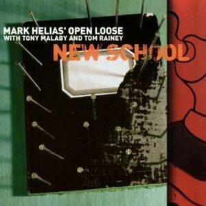 New School - CD Audio di Mark Helias