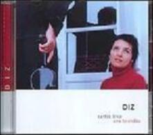 Diz - CD Audio di Carlos Bica,Ana Brandao
