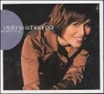 What Love Is - CD Audio di Stefanie Schlesinger