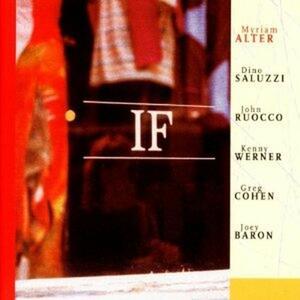 If - CD Audio di Myriam Alter