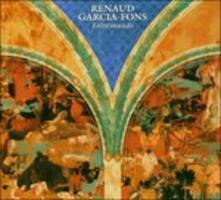 Entremundo - CD Audio di Renaud Garcia-Fons