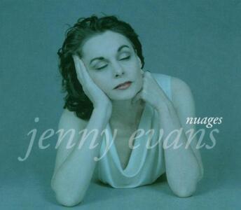 Nuages - CD Audio di Jenny Evans