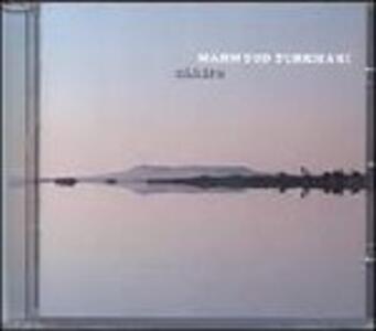 Zakira - CD Audio di Mahmoud Turkmani