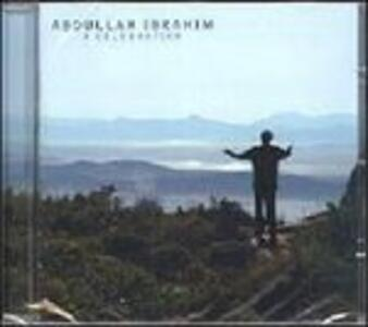 A Celebration - CD Audio di Abdullah Ibrahim