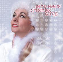 Christmas Songs - CD Audio di Jenny Evans