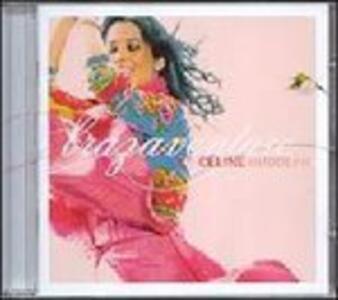 Brazaventure - CD Audio di Celine Rudolph