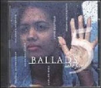 Ballads 5. Take Five - CD Audio