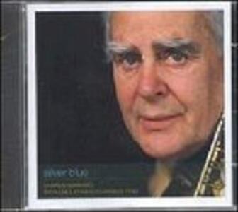 Silver Blue - CD Audio di Charlie Mariano