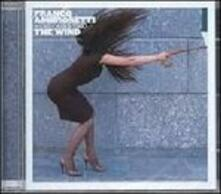 The Wind - CD Audio di Uri Caine,Franco Ambrosetti