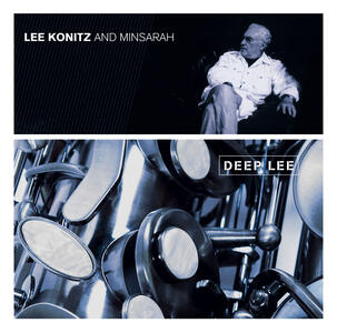 Deep Lee - CD Audio di Lee Konitz,Minsarah Trio