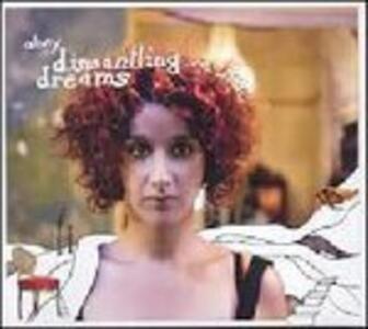 Dismantling Dreams - CD Audio di Alony Efrat