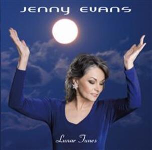 Lunar Tunes - CD Audio di Jenny Evans