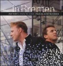Face to Face - Vinile LP di Jef Neve,Pascal Schumacher