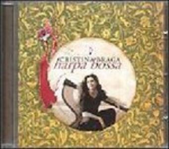 Harpa Bossa - CD Audio di Cristina Braga
