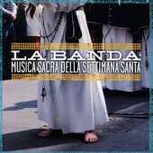 CD Musica sacra sella Settimana Santa Banda di Ruvo