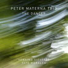 The Dancer - CD Audio di Peter Materna