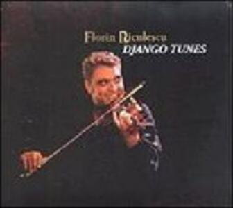 Django Tunes - CD Audio di Florin Niculescu