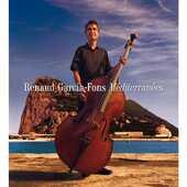 CD Mediterranées Renaud Garcia-Fons