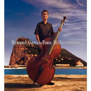 Mediterranées - CD Audio di Renaud Garcia-Fons