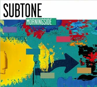 Morningside - CD Audio di Subtone