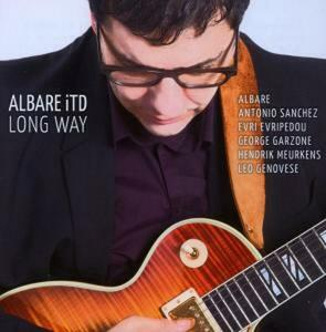 Long Way - CD Audio di Albare