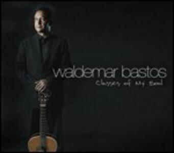 Classics of My Soul - CD Audio di Waldemar Bastos