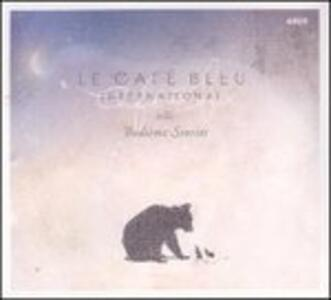Bedtime Stories - CD Audio di Le Café Bleu International